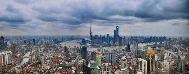 Panorama SHANGHAI