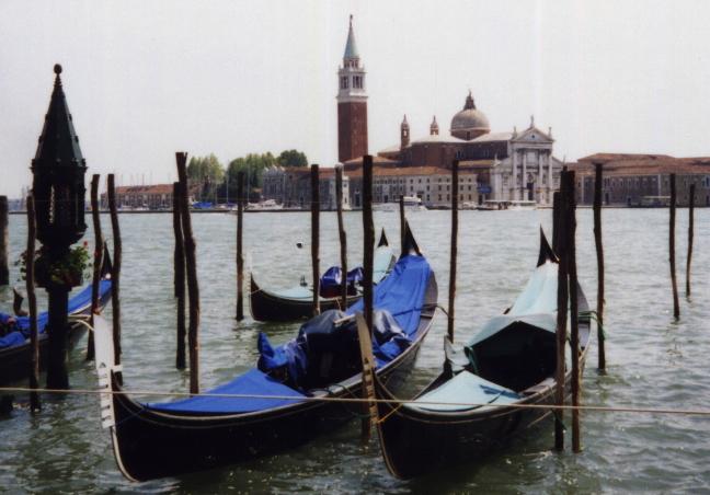 Bella Venezia!