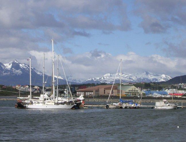 Haven Ushuaia