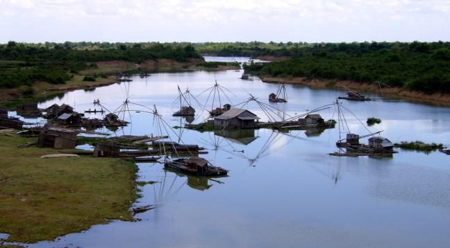 visserswoningen