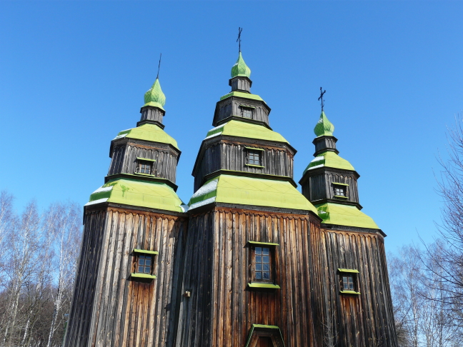 Pirogovo open lucht museum