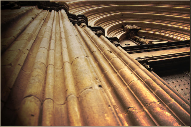 Gotische Lijnen