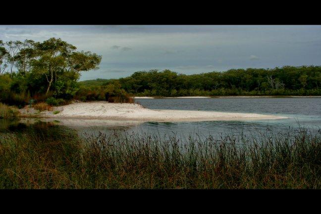Lake Mc Kenzie