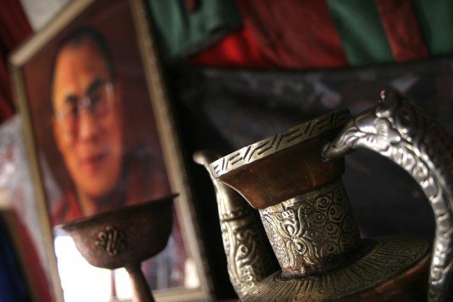 50 jaar Dalai Lama