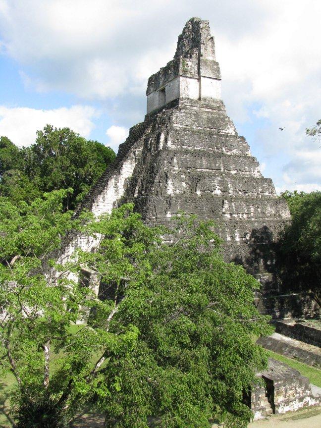 historische hoogbouw