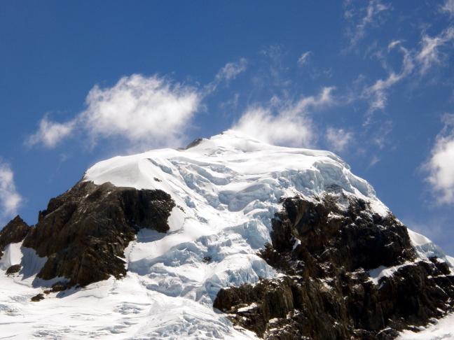 Cerro Peineta