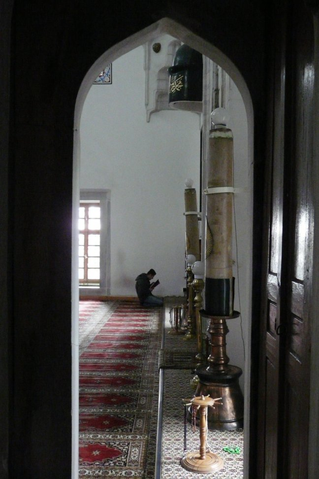 lezen uit de koran