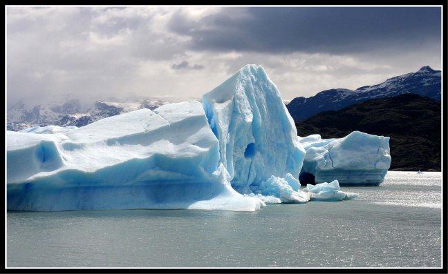ice ice ....