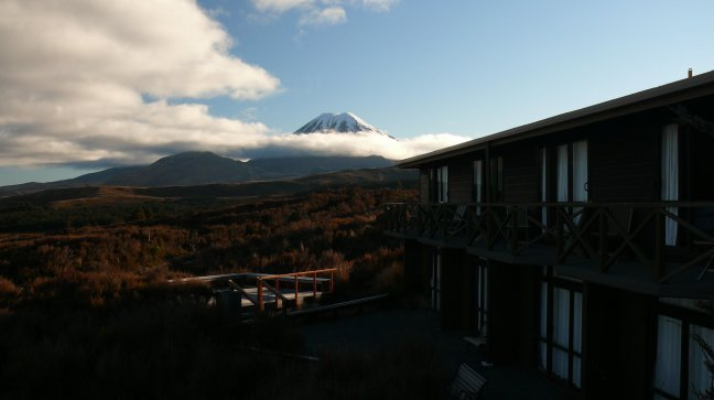 Tongariro NP