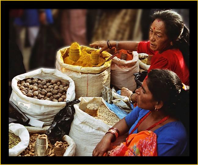 Markt Baktahpur