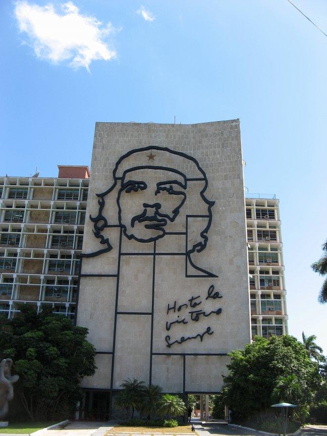 Che in Havana