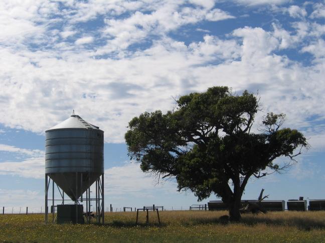 Zuidoost Australie
