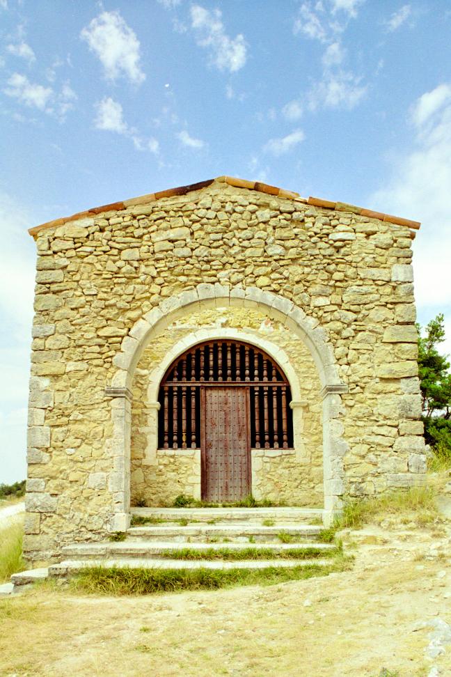 kapelletje