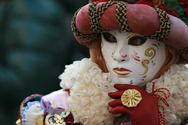 carnaval san marco