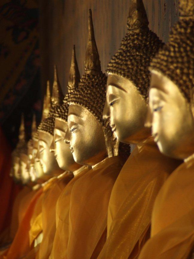 beelden bij Wat Arun