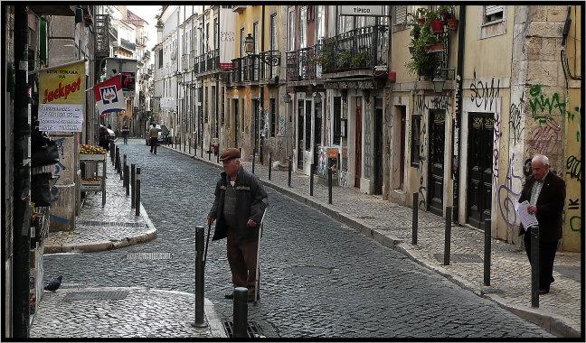 Het Parijs van Lissabon..