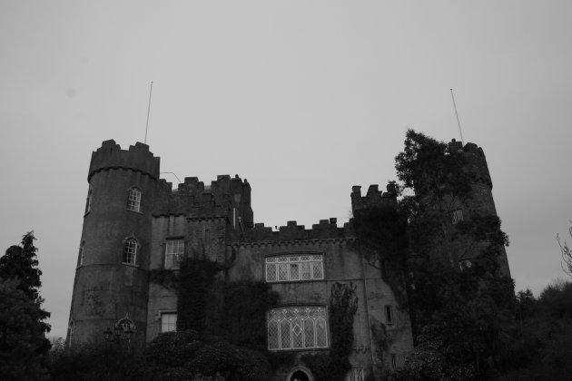 Malahyde Castle