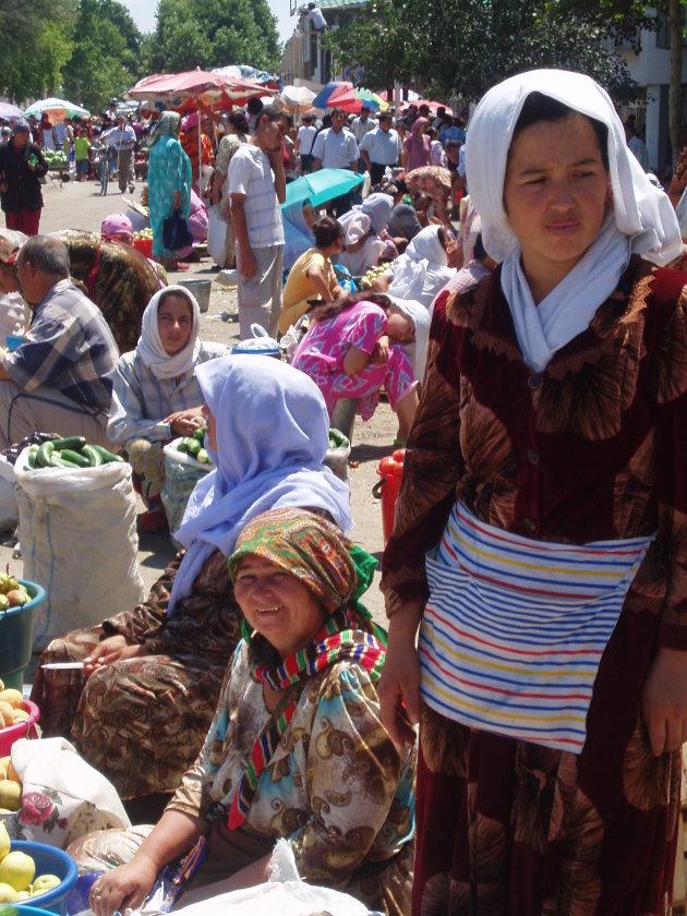 markt Samarkand