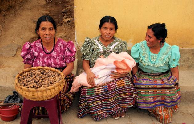Mujeres de San Juan