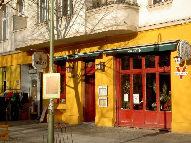 Café V