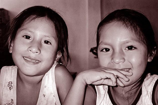 Peruaans duo