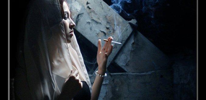 stiekem roken