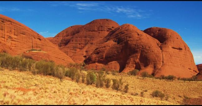 Beter dan de Uluru?!