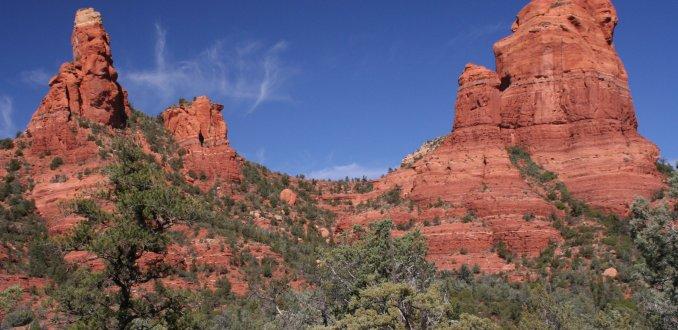 Red Rocks - Sedona