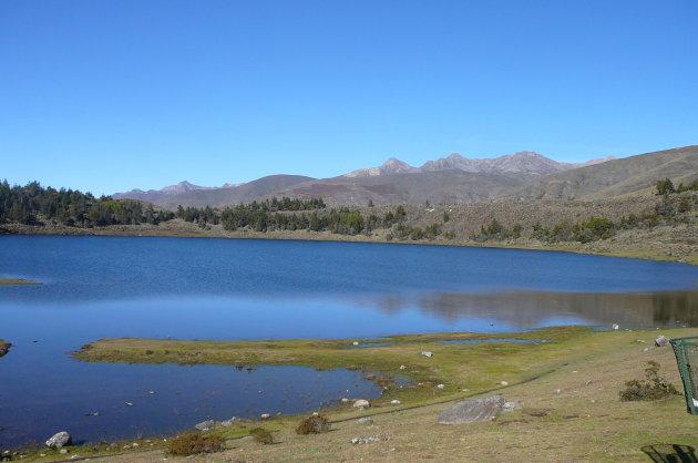 NP Sierra Nevada
