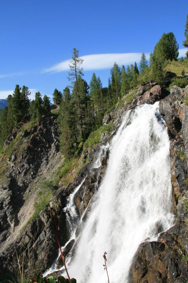Kokkol waterval