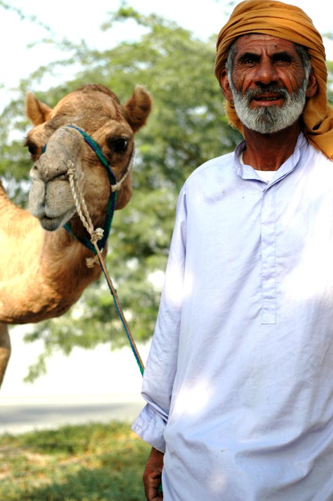Camelman 2