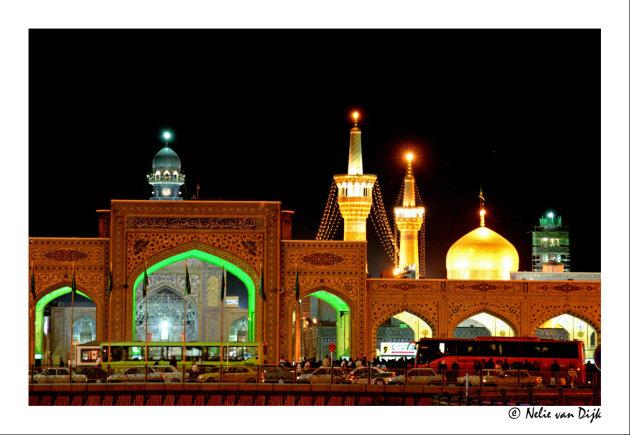Imam Reza complex