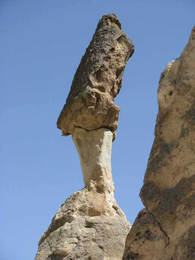 Cappadocië
