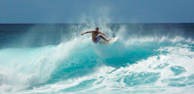 Surfing USA (Beach Boys)