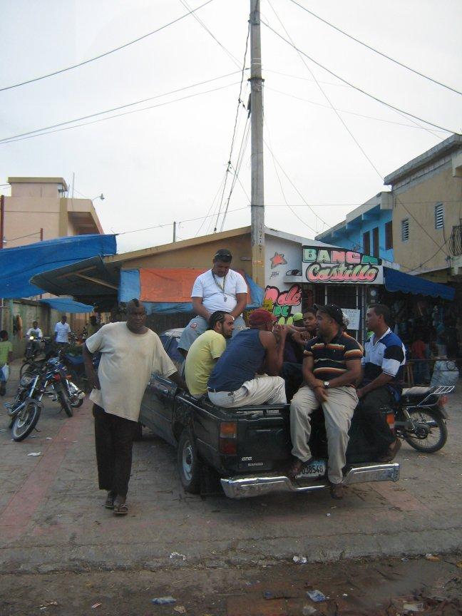 Dominicanen