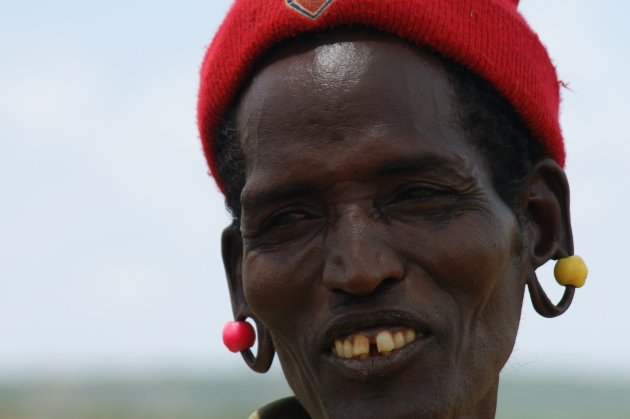 Hippe Samburu