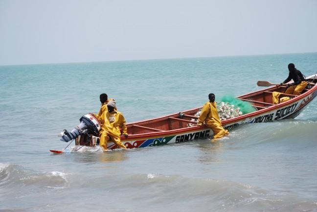 vissers