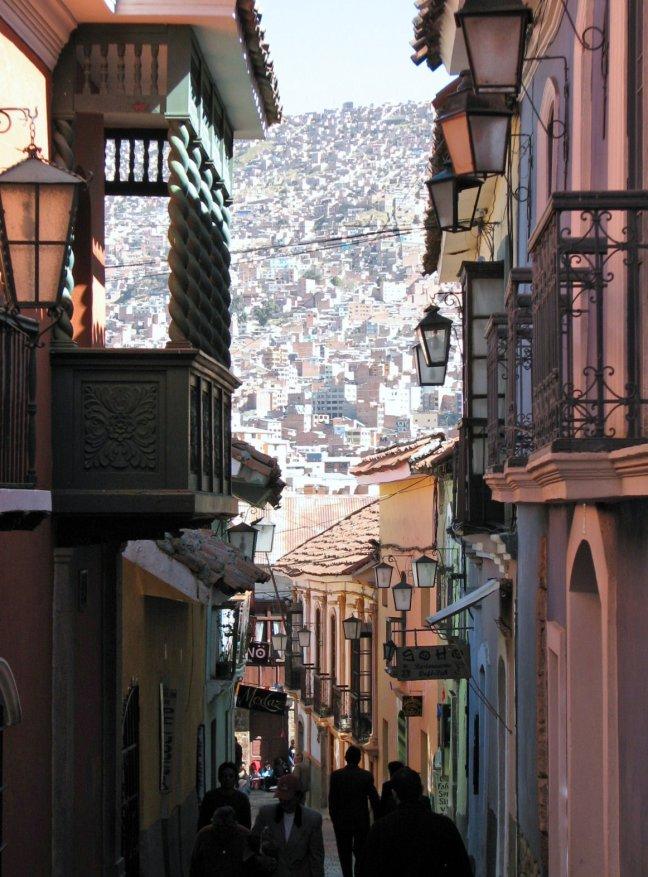 Calle Juen