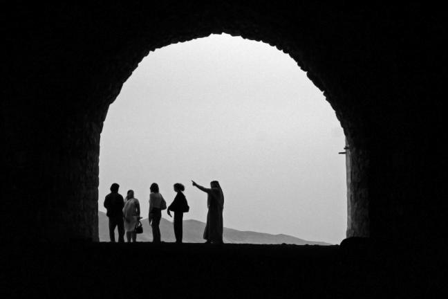 Karak castle