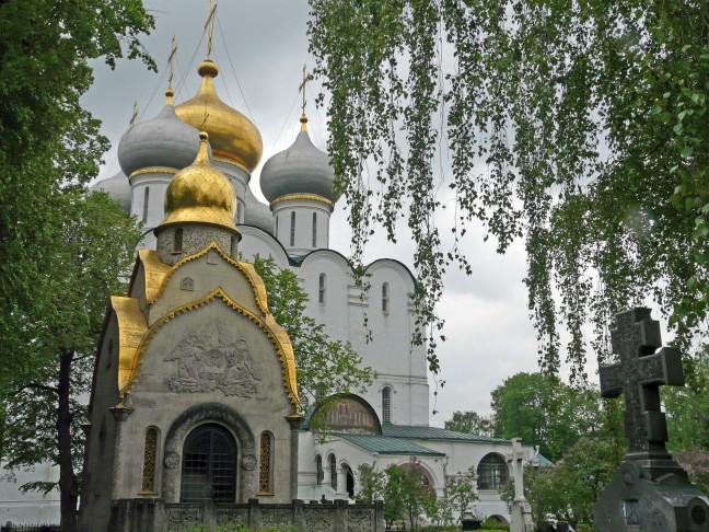 Novodevitsjij klooster
