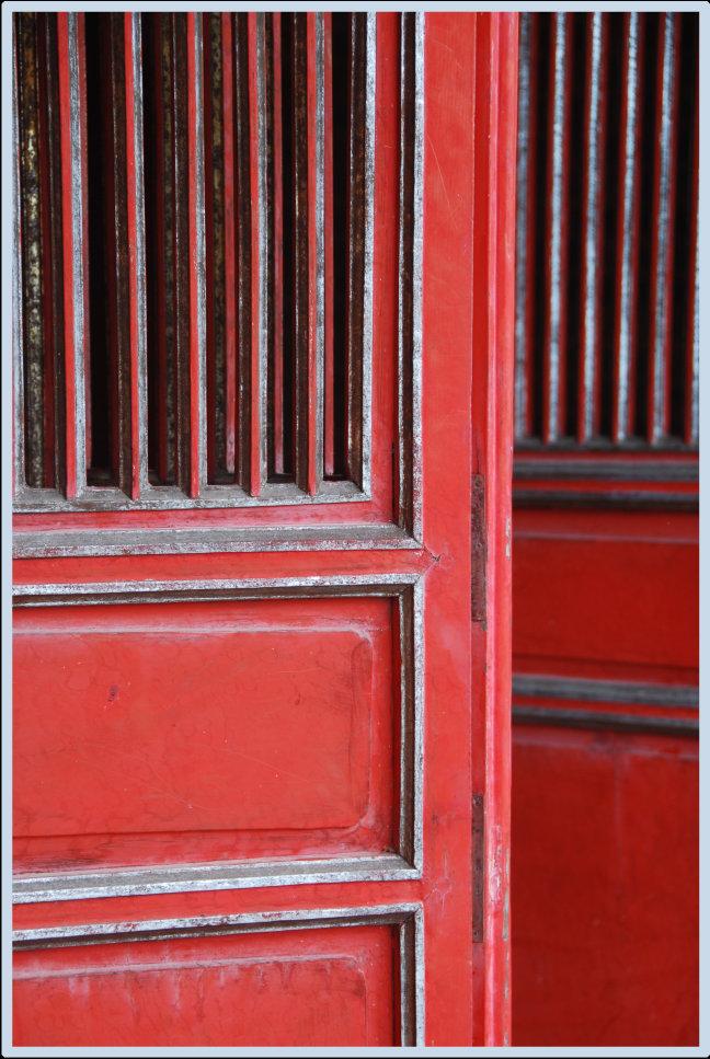 Stille getuige in het Tuol Sleng museum