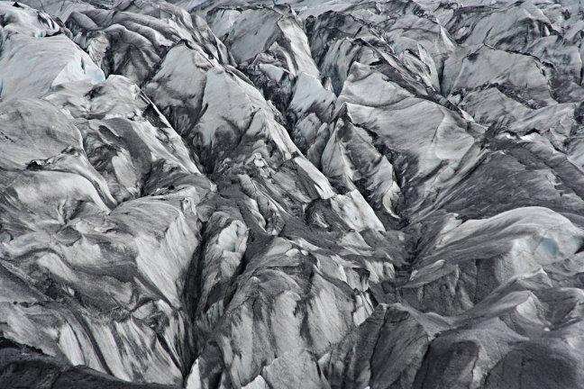Gletcher Vatnajökull