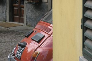 Fiat 500, de echte!