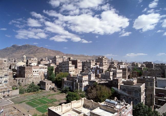 Medina Sana'a