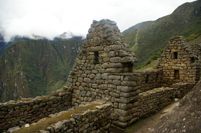 Machu Pichu II