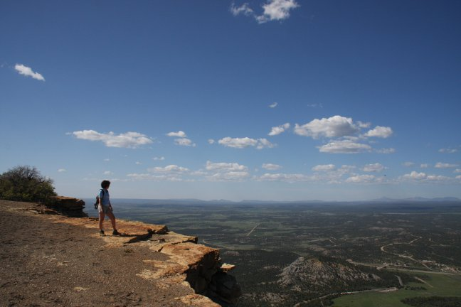 Boveop Mesa Verde