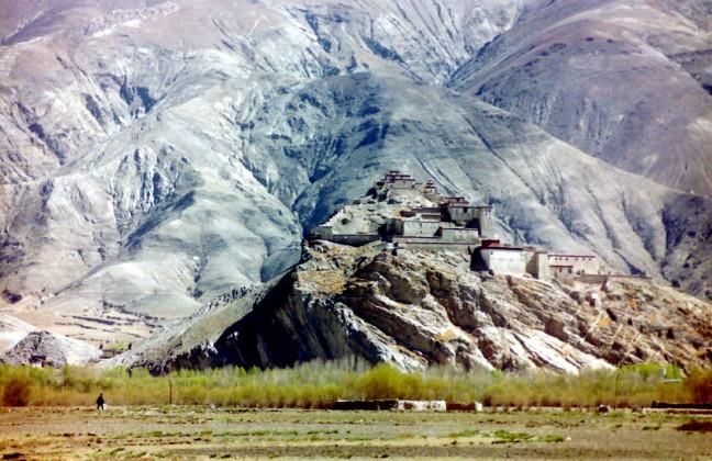 Tibetaans plateau