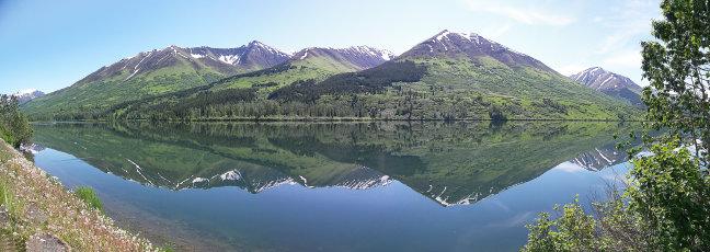 Lake Summit