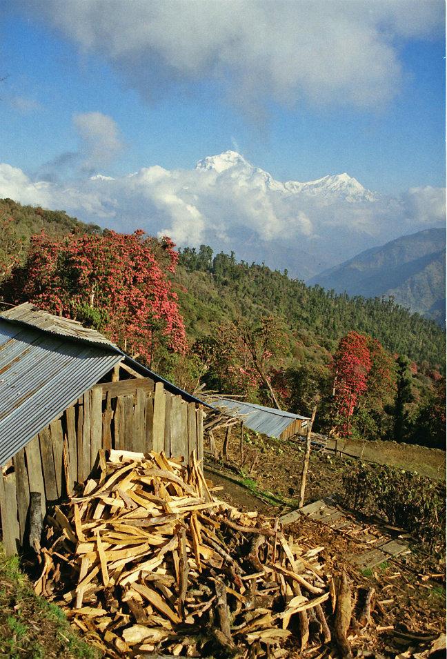 Annapurnaketen