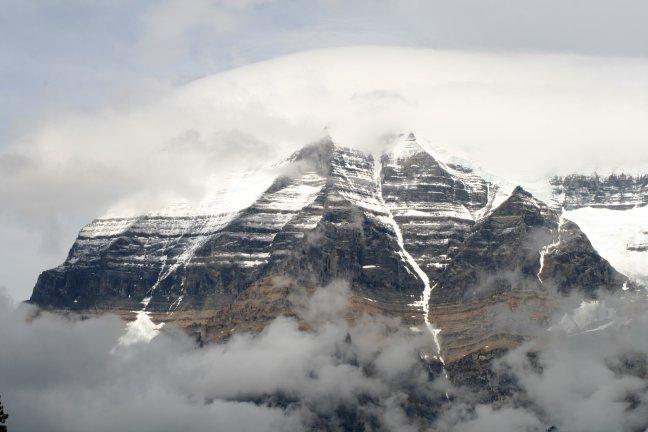 Mount Robson